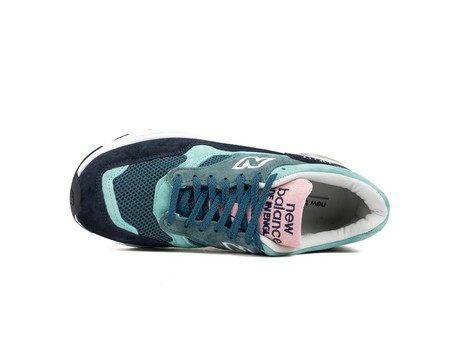 NEW BALANCE M1500 (9FT)  MADE IN ENGLAND AZULES-M15009FT-img-5