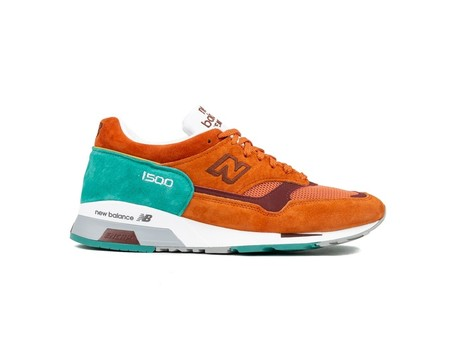 NEW BALANCE M1500 (SU) MADE IN ENGLAND ROJA-M1500SU-img-1