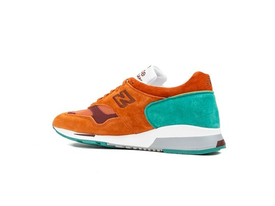 NEW BALANCE M1500 (SU) MADE IN ENGLAND ROJA-M1500SU-img-4