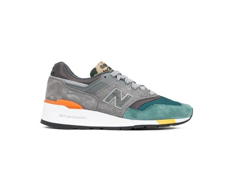 NEW BALANCE M997 MADE IN USA (NM) VERDES-M997NM-img-1