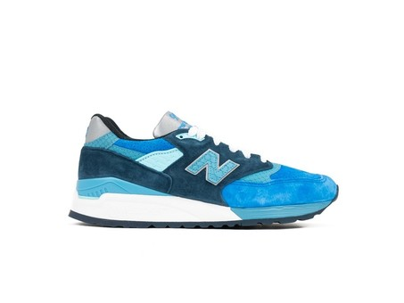 NEW BALANCE M998 (NE) MADE IN USA AZULES-M998NE-img-1