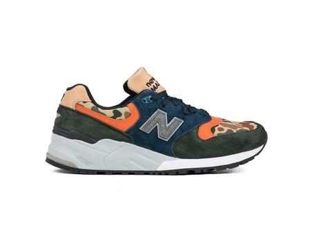 NEW BALANCE M999 MADE IN...