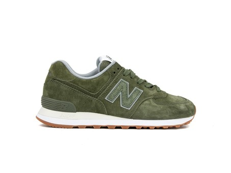 NEW BALANCE ML574 CLASICO & (EPB) VERDES-ML574EPB-img-1