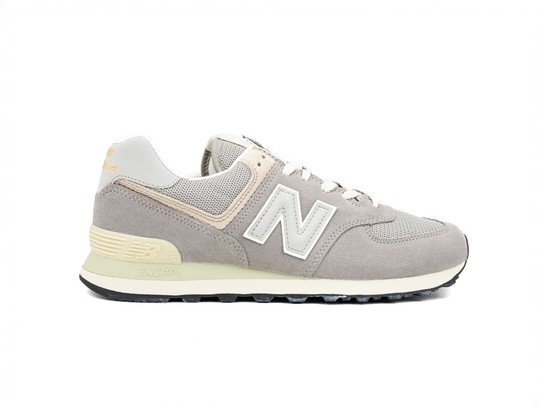 NEW BALANCE ML574 CLASICO & (GYG) GRISES-ML574GYG-img-1