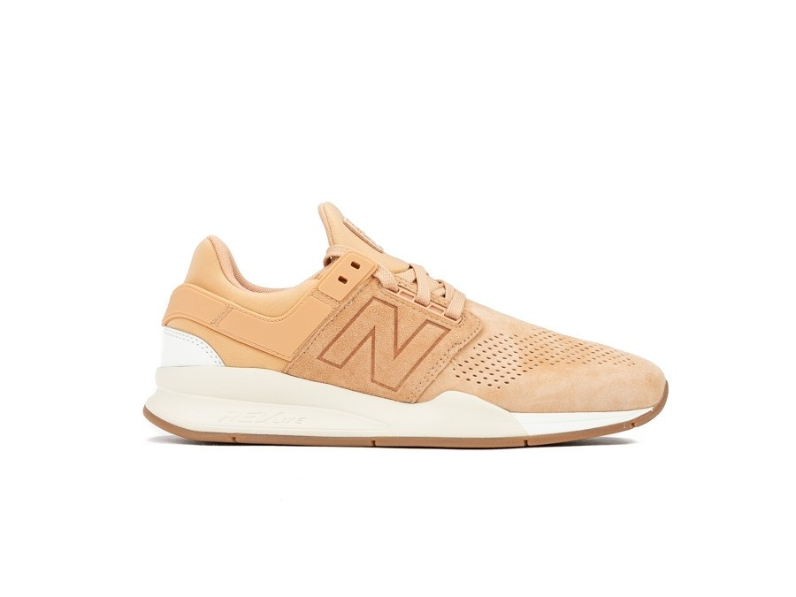 NEW BALANCE 247 V2 (GP) MARRONES