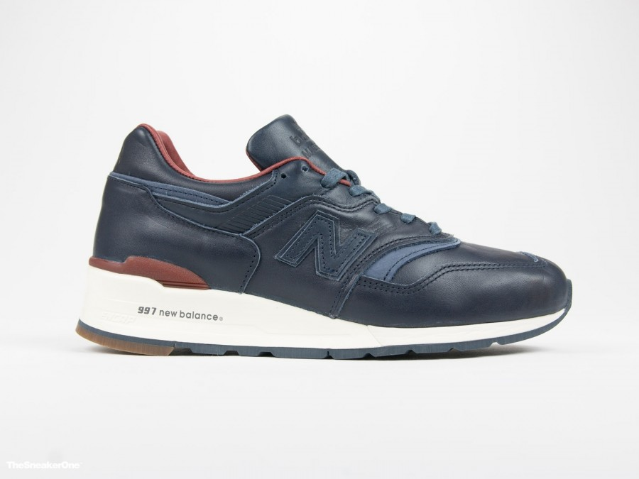 New Balance M997 BEXP Made in Usa Horween