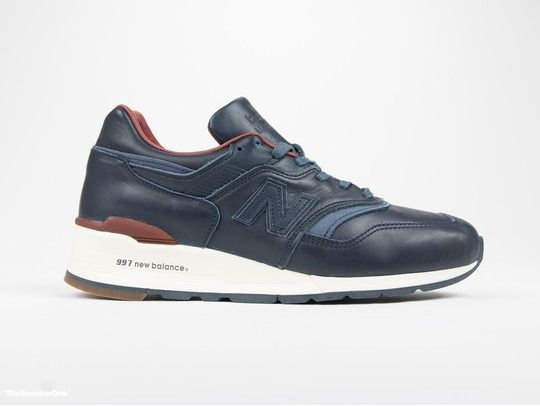 New Balance M997 BEXP Made in Usa Horween-M9970BEXP-img-1