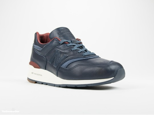 New Balance M997 BEXP Made in Usa Horween-M9970BEXP-img-2