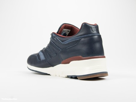 New Balance M997 BEXP Made in Usa Horween-M9970BEXP-img-4