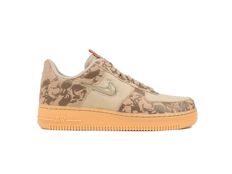 NIKE AIR FORCE 1 JEWEL LO HEMP-HEMP-MILITARY BROWN-AV2585-200-img-1