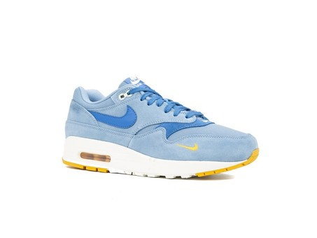 b77a4e2c05df ... NIKE AIR MAX 1 PREMIUM WORK BLUE-MOUNTAIN BLUE-YE-875844-404 ...