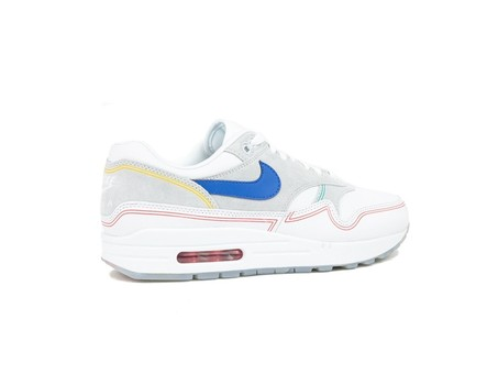 NIKE AIR MAX 1 PURE PLATINUM-ROYAL BLUE-WHITE-AV3735-002-img-3