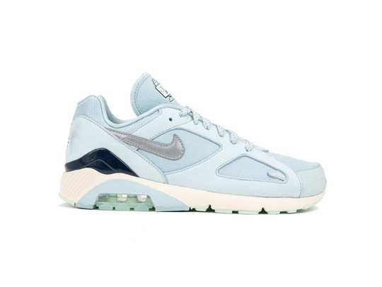 NIKE AIR MAX 180  ICE & FIRE PACK OCEAN BLISS-METALLIC SILVER-IGLO-AV3734-400-img-1