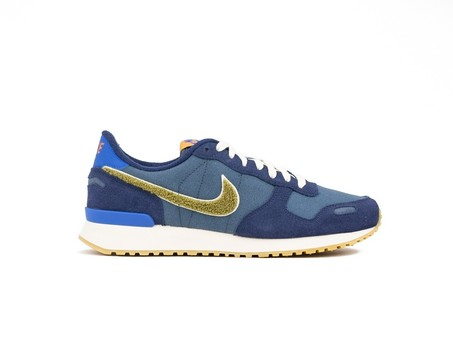 NIKE AIR VORTEX SE  BLACKENED BLUE-CAMPER GREEN-LI-918246-401-img-1