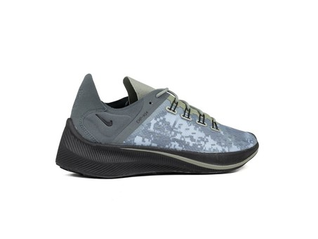 NIKE EXP X14 DARK STUCCO BLACK DARK GREY AR4211 001