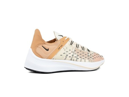 NIKE EXP-X14 LIGHT CREAM-BLACK-PRALINE-ALE BROWN-AR4211-200-img-3