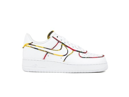 NIKE W AIR FORCE 1 LO...