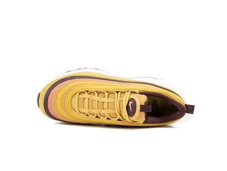 NIKE WOMEN S NIKE AIR MAX 97  WHEAT GOLD-TERRA BLU-921733-700-img-5