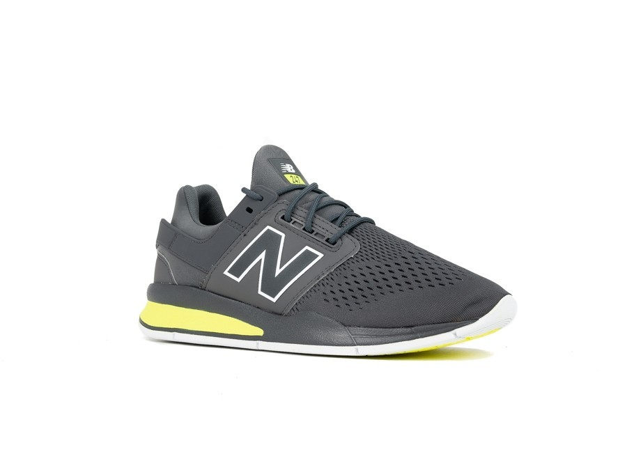 NEW BALANCE 247 V2 (TG) GRIS MS247TG TheSneakerOne