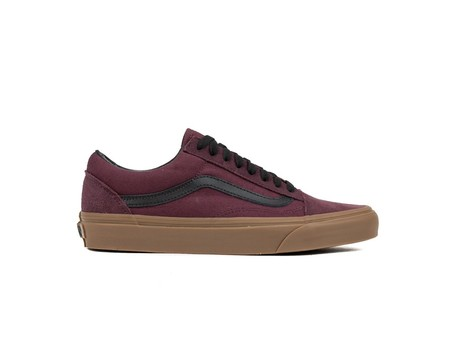 VANS UA OLD SKOOL (GUM...