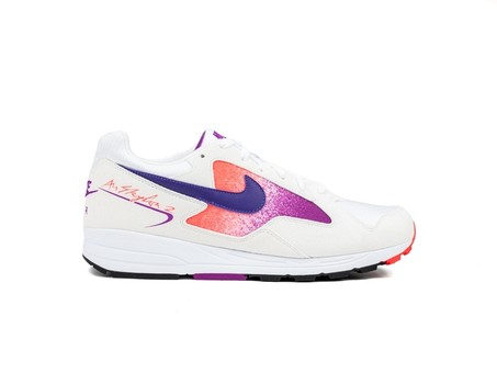 NIKE AIR SKYLON II WHITE PURPLE SOLAR RED-AO1551-103-img-1