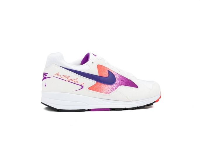 NIKE AIR SKYLON II WHITE PURPLE SOLAR RED-AO1551-103-img-3