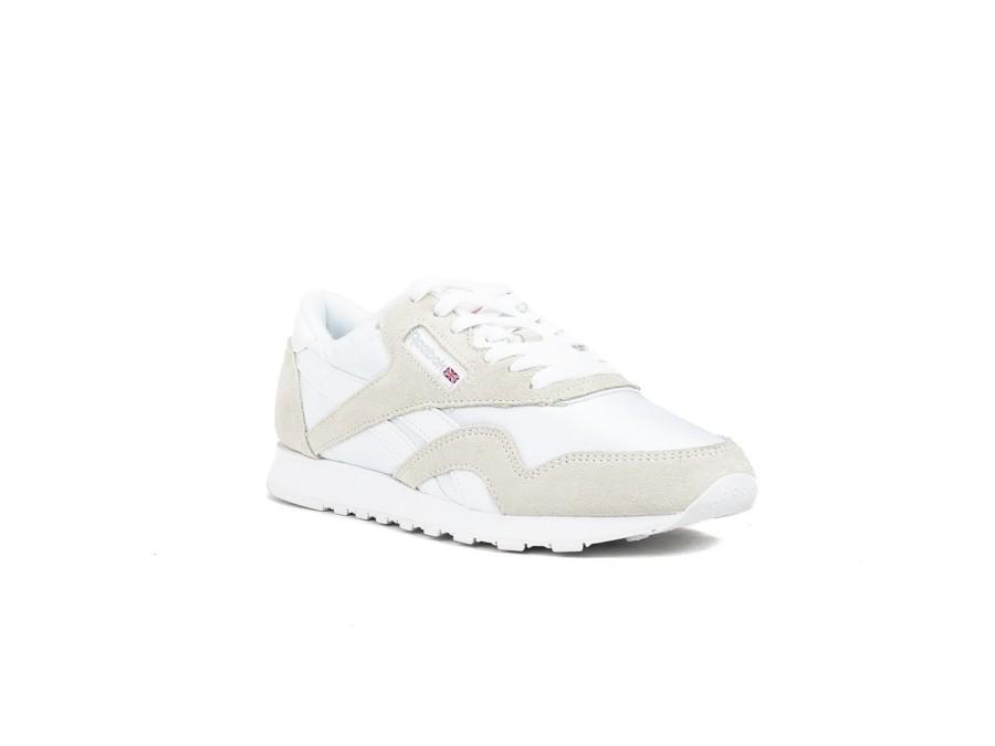Nike Air Berwuda Blanca