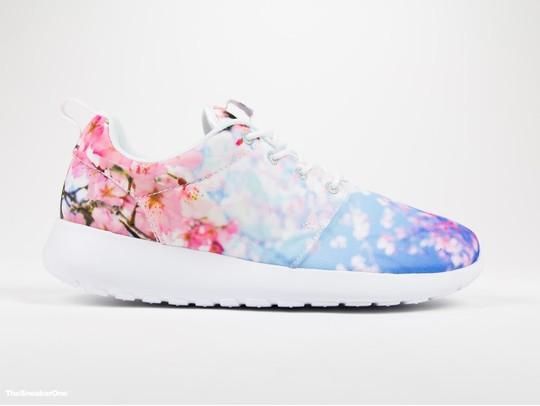 Nike Roshe One Cheerry Blossom-819960-100-img-1