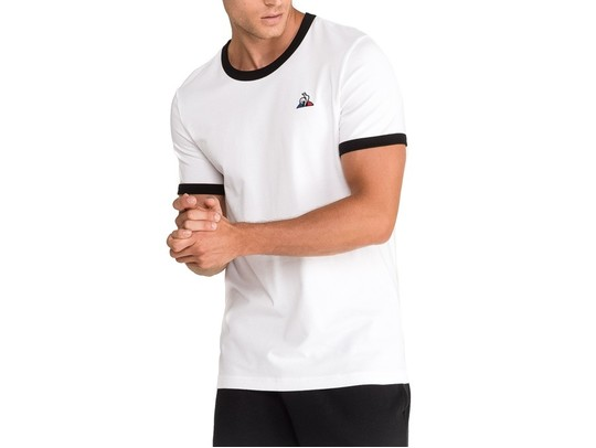 CAMISETA LE COQ SPORTIF SHORT SLEEVES N4-1820694-img-1