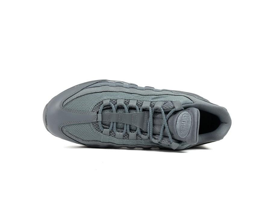 NIKE AIR MAX 95 OG COOL GREY - 749766-012 - TheSneakerOne 193aa14a8b2