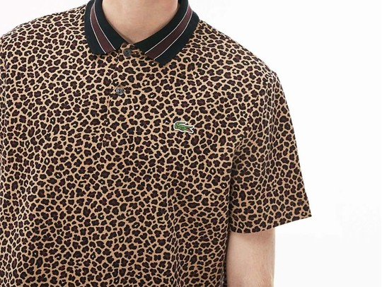 LACOSTE MEN S S/S POLO LAVALLIERE-DH9086-DAA-img-2