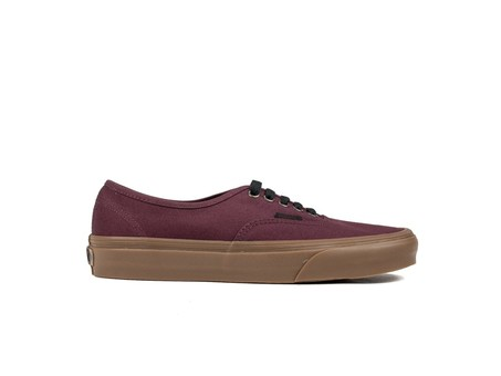 VANS UA AUTHENTIC (GUM OUTSOLE)-VN0A38EMU5A1-img-1