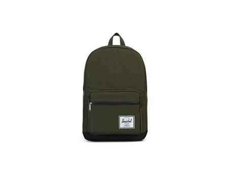 MOCHILA HERSCHEL SUPPLY POP QUIZ VERDE-10011-01572-OS-img-1