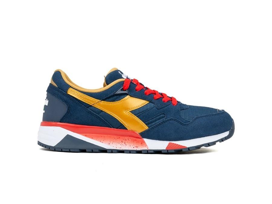 Sneaker Diadora DIADORA N9002 INSIGNIA BLUE