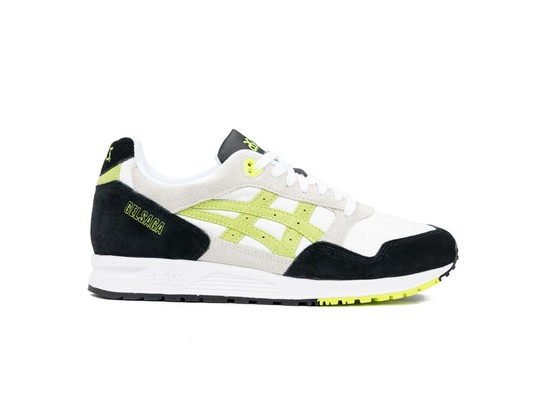 ASICS GEL-SAGA WHITE FLASH YELLOW-1193A095-101-img-1