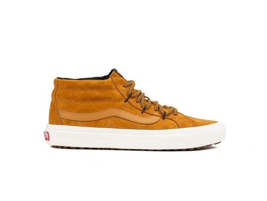 VANS UA SK8-MID REISSUE G (MTE)-VN0A3TKQUCS1-img-1