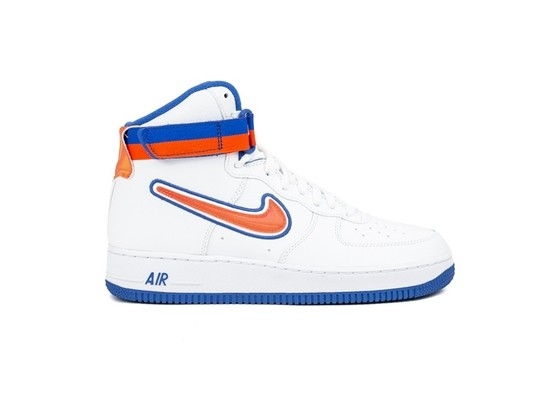 NIKE AIR FORCE 1 HIGH '07 LV8 SPORT WHITE-TEAM ORA-AV3938-100-img-1