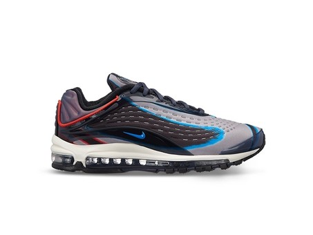 NIKE AIR MAX DELUXE THUNDER BLUE-PHOTO BLUE-WOLF G-AJ7831-402-img-1