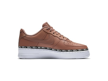 Nike Air Force 1 UpStep Warrior Wmns Black