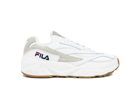 FILA VENOM LOW WHITE-1010255-1FG-img-1