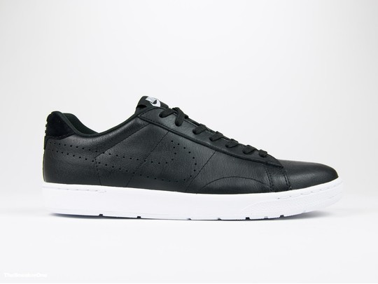 Nike Tennis Classic Ultra Leather Negro-749644-004-img-1