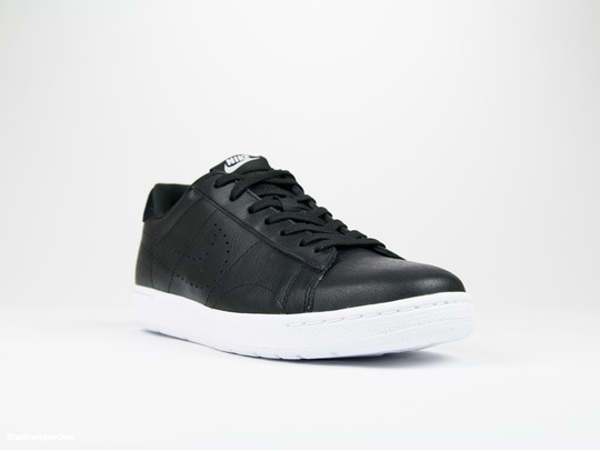 Nike Tennis Classic Ultra Leather Negro-749644-004-img-2