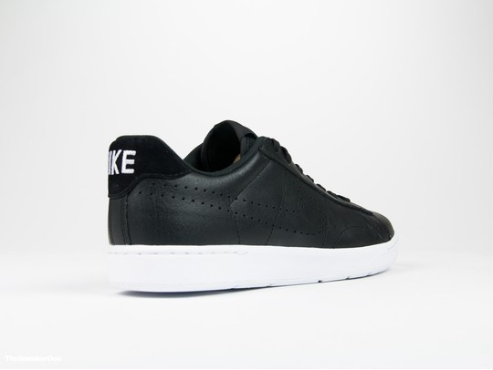 Nike Tennis Classic Ultra Leather Negro-749644-004-img-3