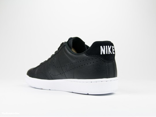 Nike Tennis Classic Ultra Leather Negro-749644-004-img-4