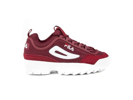 FILA DISRUPTOR MESH LOW...