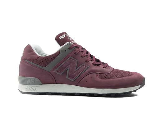 New Balance M576 GBB Red Made in England-M576GMM-img-1