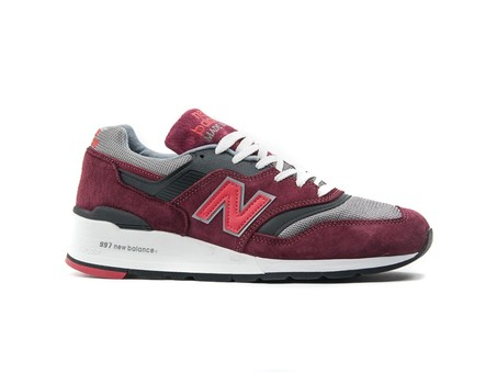 New Balance M997 CRG Made...