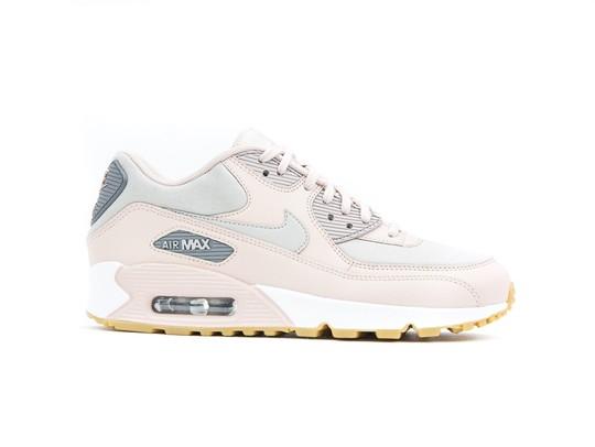 Nike Air Max 90 Pink Wmns-325213-206-img-1