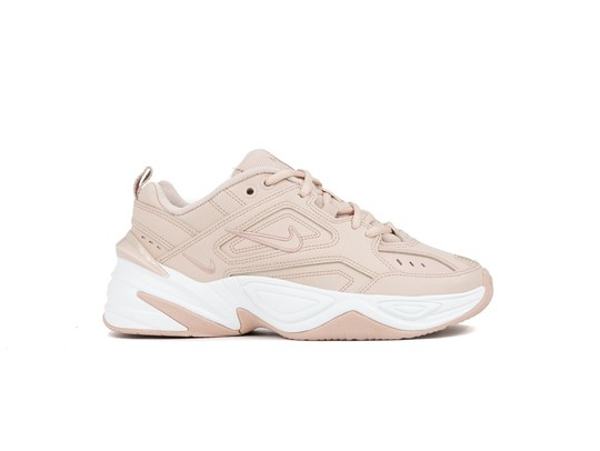 NIKE WMNS  M2K TEKNO PARTICLE BEIGE-AO3108-202-img-1