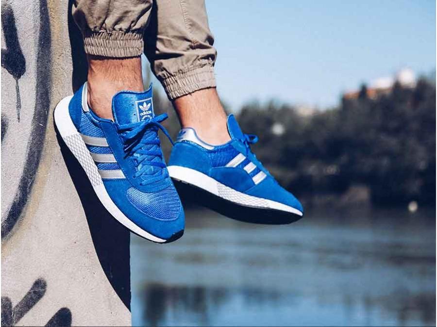 ADIDAS MARATHON x 5923 - G26782 - TheSneakerOne